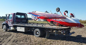 Specialty Towing